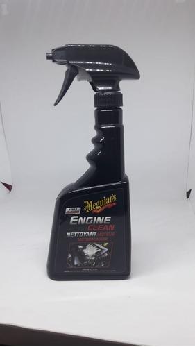 Meguiars Engine Clean - Highgloss Rosario
