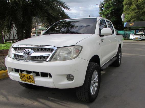 Toyota Hilux 4x2 2.5