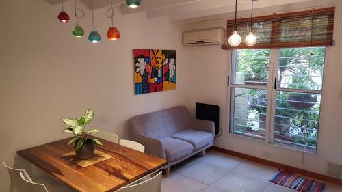 Imagen 1 de 14 de Alquiler Temporario Casa Moderna. Centro, Hospitales