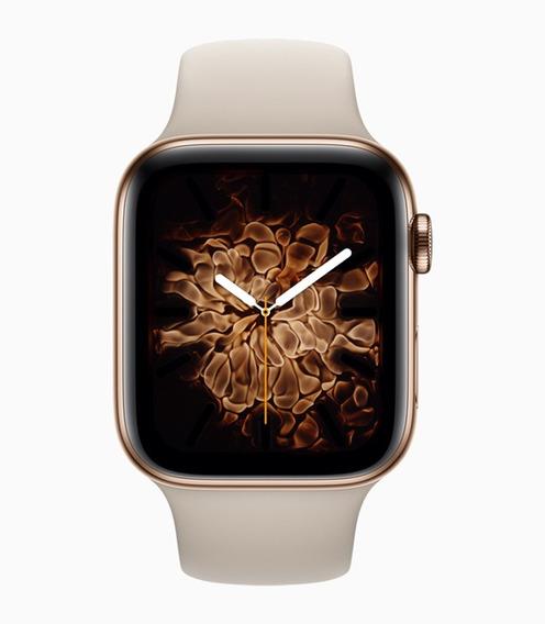 Reloj Apple Watch Serie 4 Acero