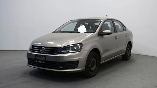 Imagen 1 de 15 de Volkswagen Vento 2020 1.6 Starline Mt