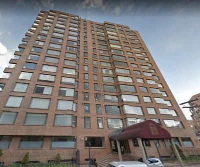 Apartamento En Arriendo La Carolina Mls 18-450 Rb