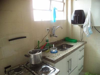 Apartamento Residencial À Venda, Vila Mariana, São Paulo. - Ap0304