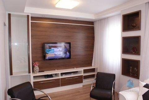 Apartamento Residencial À Venda, Loteamento Residencial Novo Mundo, Campinas. - Ap0648