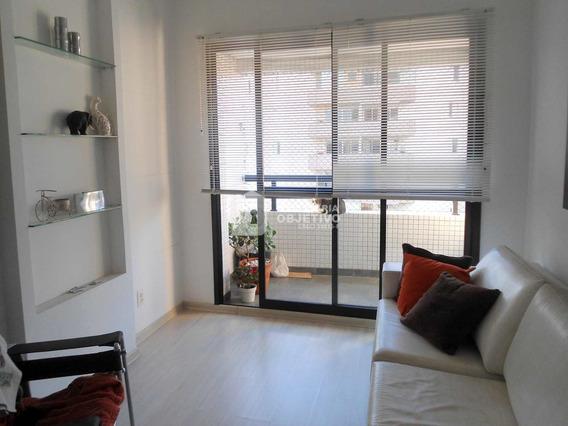 Apartamento Com 2 Dorms, Vila Andrade, São Paulo - R$ 320 Mil, Cod: 3540 - V3540