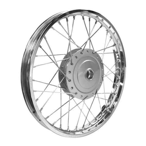 Roda Montada Dianteira Titan-150/fan-150