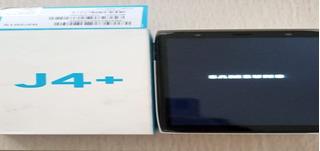 Celular Samsung J4 Plus 32 Gb Dual Sim