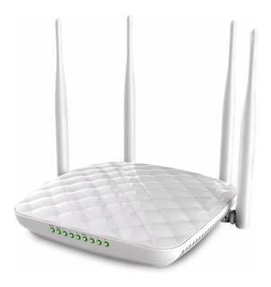 Router Repetidor Inalambrico Ap Tenda N300 Alto Poder 802.11