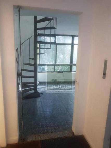 Conjunto Para Alugar, 300 M² Por R$ 5.000/mês - Consolação - São Paulo/sp - Cj0689