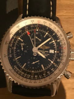 Reloj Breitling Navitimer World 46mm
