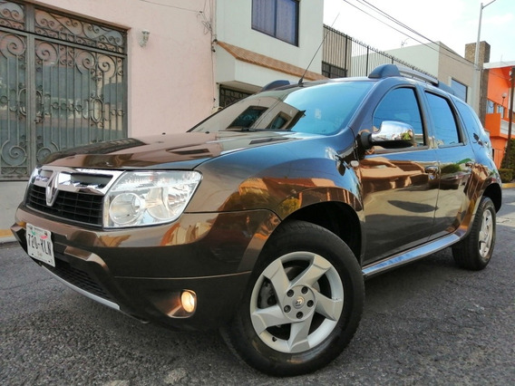 Renault Duster 2.0 Dynamique Pack At 2013
