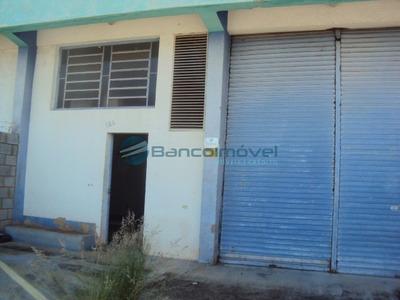 Barracão Para Alugar Santa Candida - Ba00109