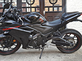 Yamaha Yzf R3 - 0km C/entrega Inmediata!!!!