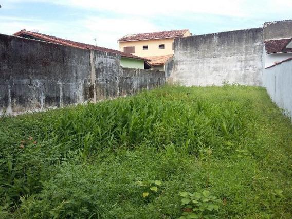 Vendo Terreno Lado Praia No Gaivota Em Itanhaém - 3935 Npc