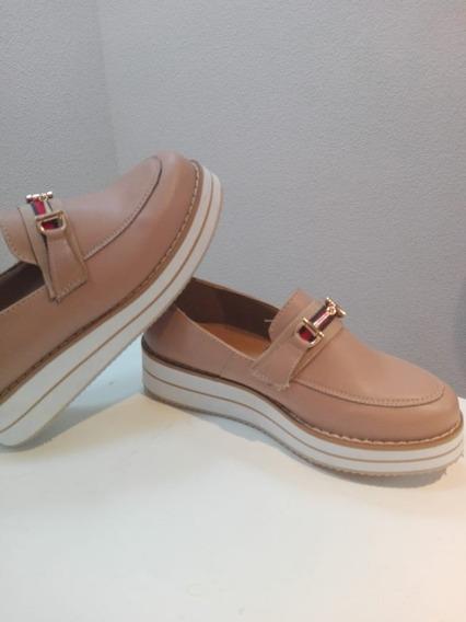 Flats Zapatos Mujer Dama Suela Eva!!