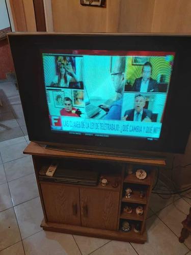 Television LG 29 Pulgadas Funcionando A Revisar Por Tecnico