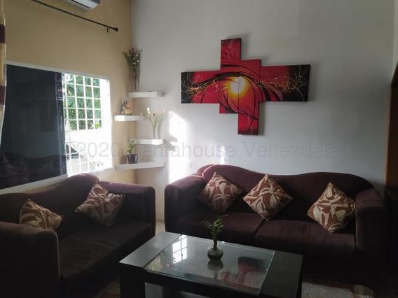 Casa En Venta Bararida Barquisimeto 21-4291 A&y