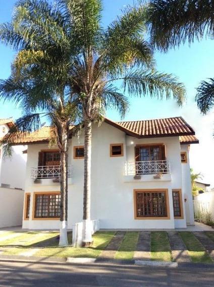 Casa Com 1 Dormitório À Venda, 109 M² Por R$ 628.000,00 - Quinta Da Beloura - Cotia/sp - Ca2951