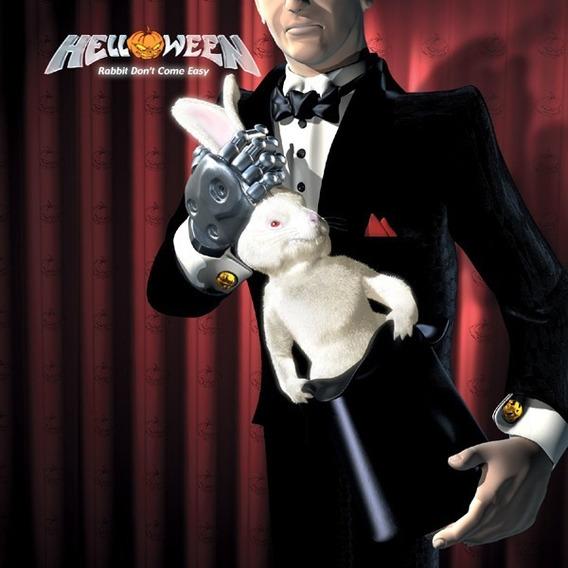 Helloween - Rabbit Don