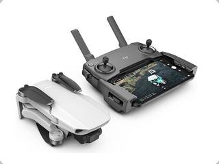 Drone Dji Mavic Mini Camara 2.7k 12 Mp + Control Remoto