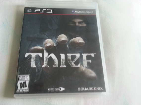 Thief Ps3 Completo