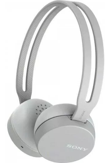 Fone Headset Sony Original Bluetooth Wh-ch400