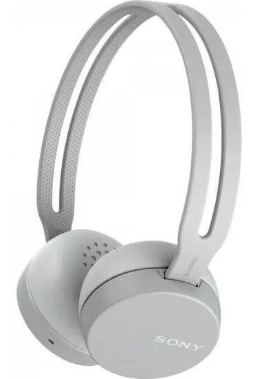 Fone Headset Sony Original Bluetooth Wh-ch400