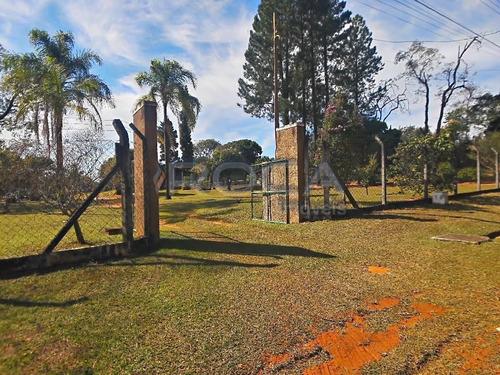 Venda De Rural / Chácara  Na Cidade De São Carlos 21639
