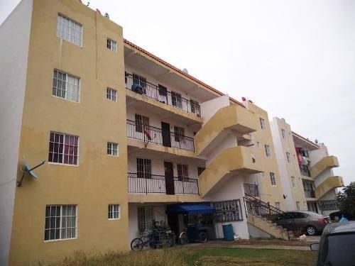 Departamento En Venta En Altamira Fracc. Los Olivos