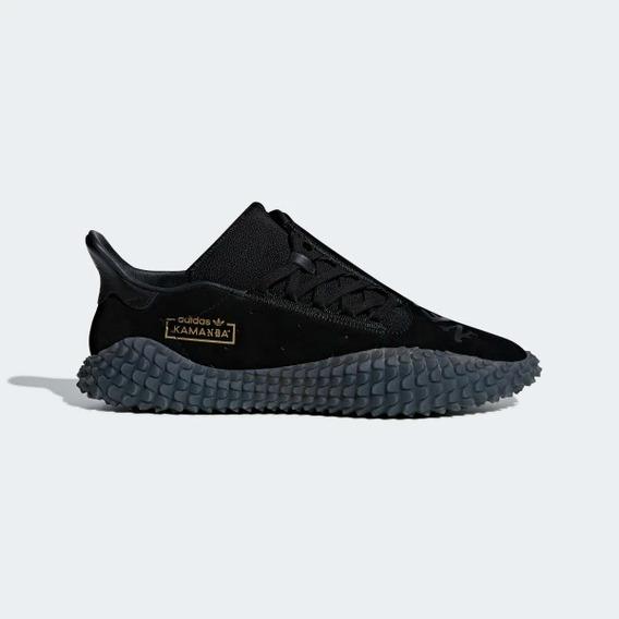 adidas Kamanda 01 X Neighborhood (black)
