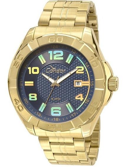 Relógio Condor Masculino Co2415ba/4a