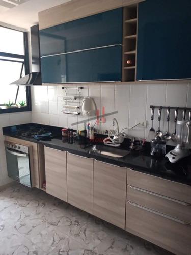Apartamento - Tatuape - Ref: 8646 - V-8646
