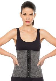 7a113a349 Cinta Plie Fitness - Moda Íntima e Lingerie no Mercado Livre Brasil