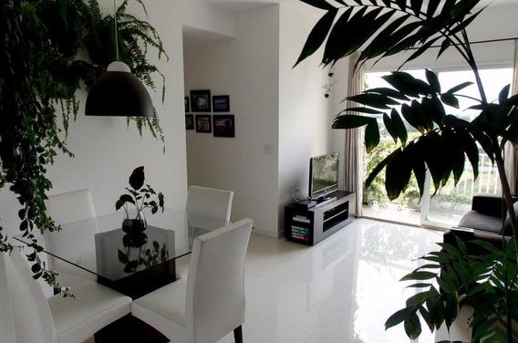 Apartamento Com 3 Dormitórios À Venda, 69 M² Por R$ 440.000,00 - Premiere Morumbi - Paulínia/sp - Ap14877