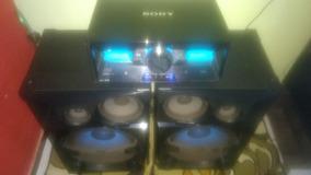 Mini System Sony Shake 7