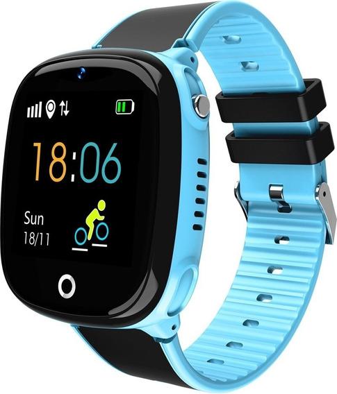 Relógio Criança Smart Watch Infantil Localizador Gps Celular