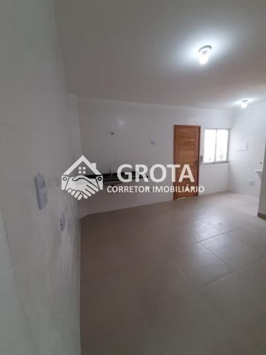 Imagem 1 de 20 de Maravilhoso Apartamento Em Condominio Fechado No Bairro Itaquera. - 1287