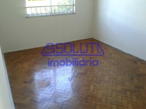 Imagem 1 de 15 de Apartamento-à Venda-tijuca-rio De Janeiro - 12652