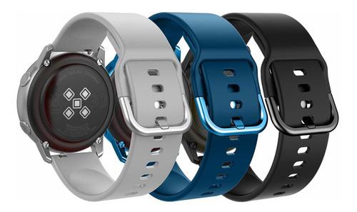 Banda Compatible Con Samsung Galaxy Watch Active / Gala...