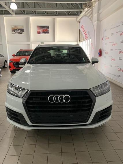 Audi Q7 Sline Quattro
