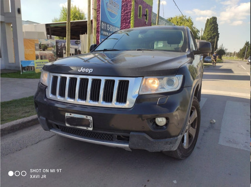 Jeep Grand Cherokee Limited 2013 New Line Vendo-permuto