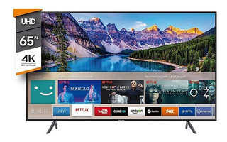 Tv Smart 65 Samsung Uhd 4k Nu7100