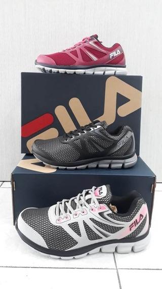 Zapatillas Fila Original! Espectacular Oferta! Envio Gratis!