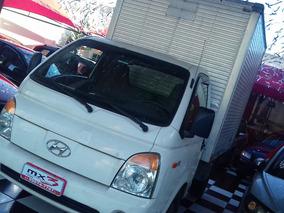 Hyundai Hr Baú 3x3 Me Chame No What.s
