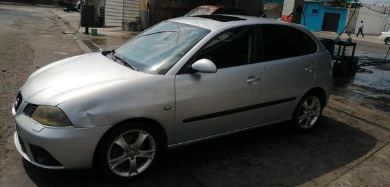 Seat Ibiza 2.0 Sport 5p Mt 2008