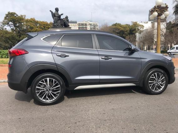 Hyundai Tucson 2.0 Diesel Impecable. Nueva. Titular Directo