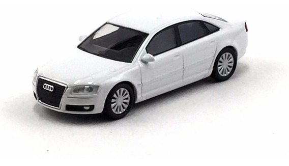 Kyosho Audi A8 W12 Audi Release 23 1/64 Loose !!!