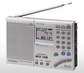 Radio Sony Icf 7600gr