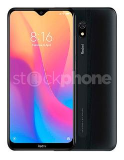 Xiaomi Redmi 8 Black 32 Gb 2 Gb Ram 5000 Mah Liberado