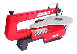 Serra Tico-tico Profissional De Bancada 400mm 125w Lynus